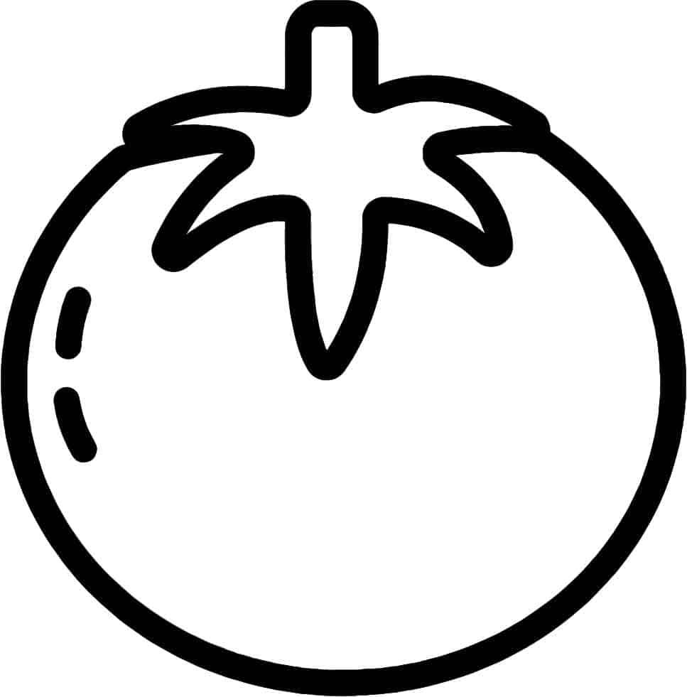 Cultivo de fruto: el tomate